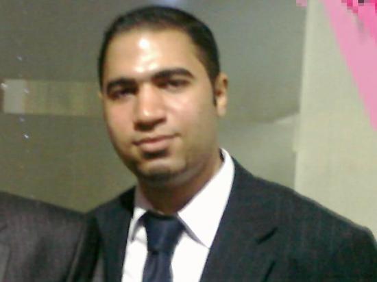 Ahmed Atef Fouad