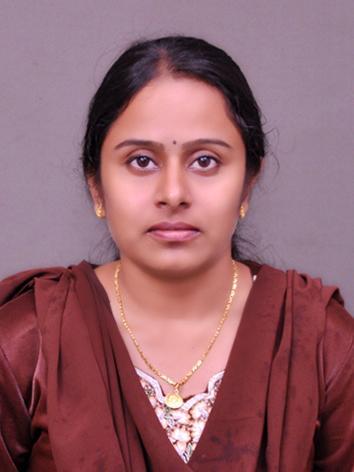 Rekha Karthik