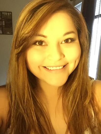 Tsiurabe Vazquez (Stephanie)