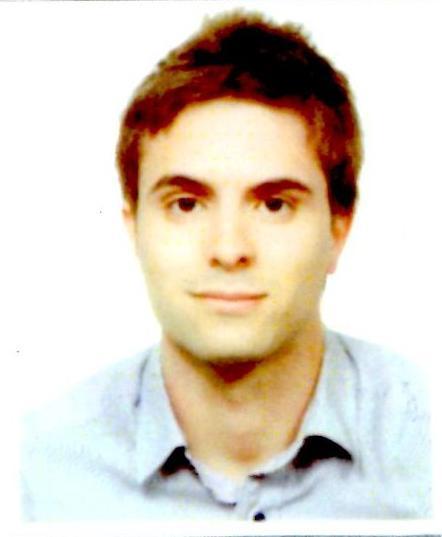 Rubén Esteban Chacón