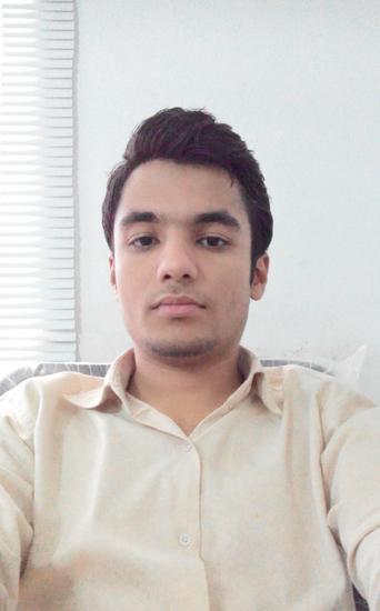 Muaz Hussain Mughal