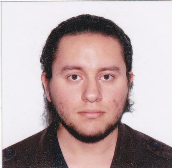 Luis Manuel Escobedo Figueroa
