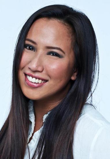 Monica Rexanne Baldeo