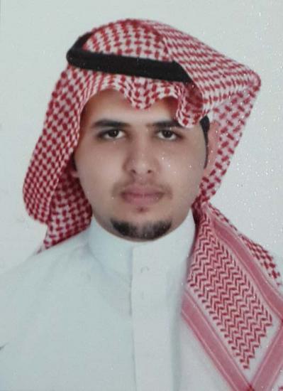 محمد سعد حمدان الشمراني