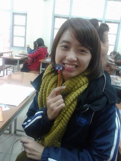Kieu Thi Hoai Linh