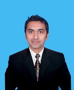Muhammad  Saboor Tahir