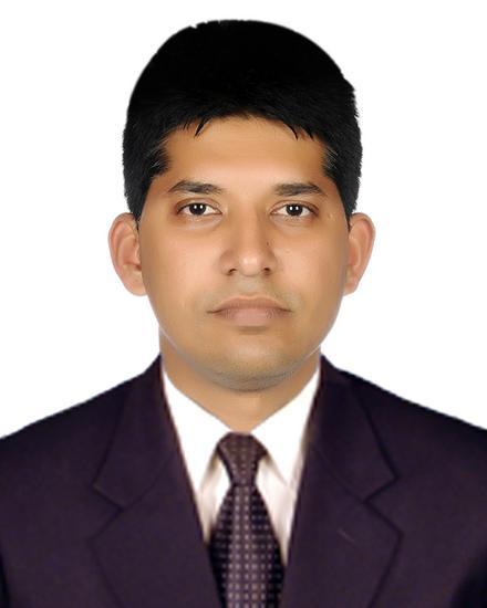 Md Khurshed Alam