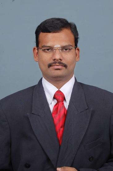 Dr.B.V.Thiyagarajan