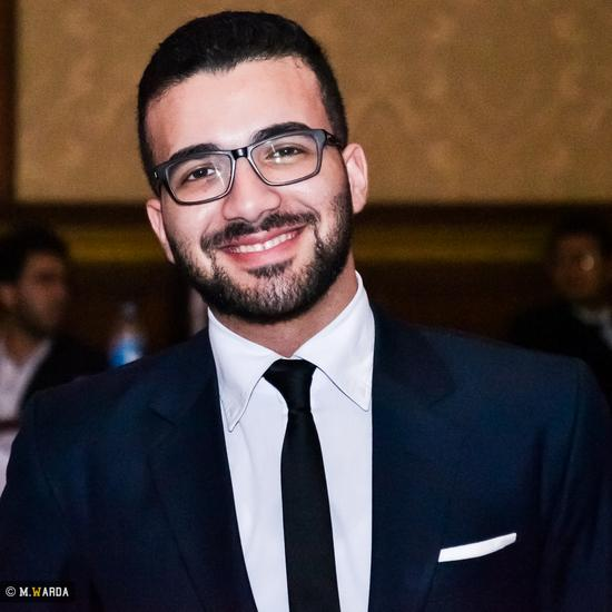 Anas Eltantawy