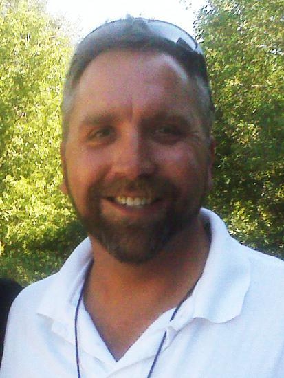 Steve Wachter