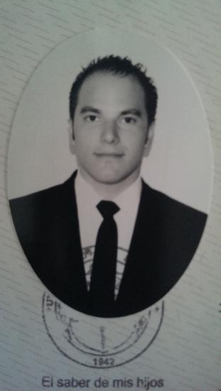 Carlos Eduardo Quijada González