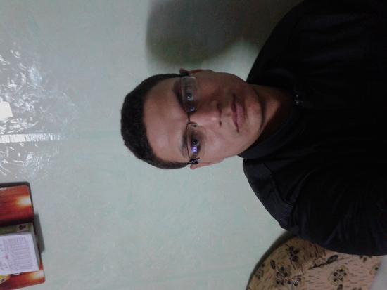Khaled Mohammed Zain