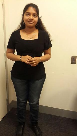 Nithya Murali