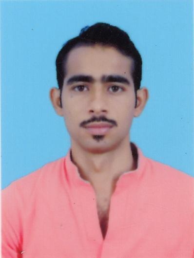 Kashif Manzoor