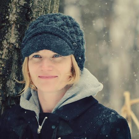 Emily Stump