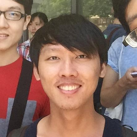 Yung-chien Chou
