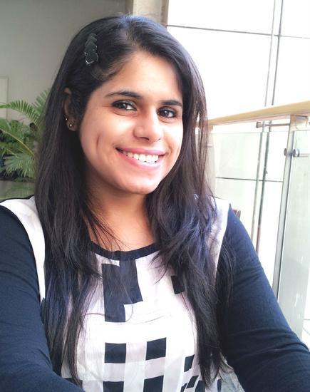 Akshita Karekar