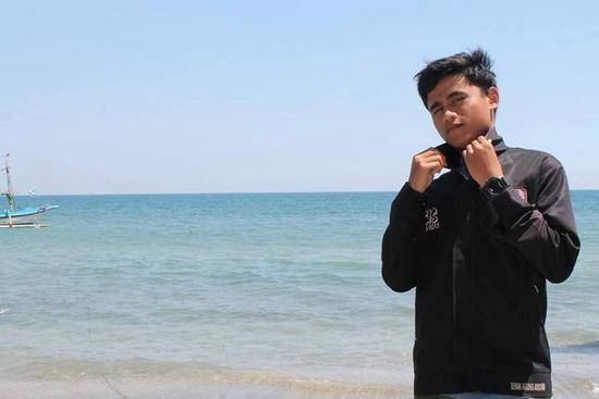 Ilham Agung Aribowo