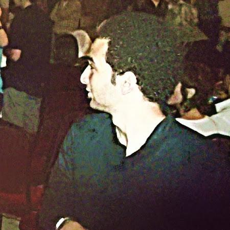 Ahmed El Mekkawy