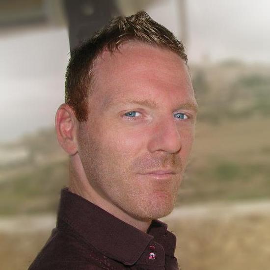 Steven Harding
