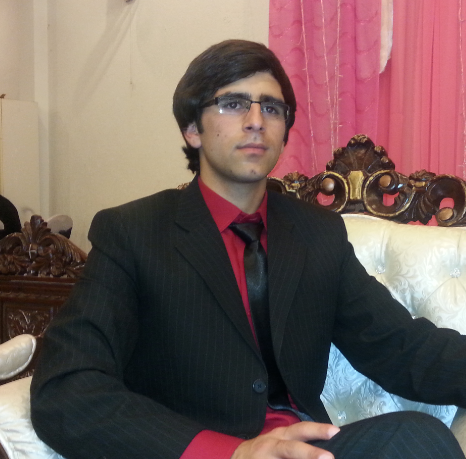 Usman Khan Jadoon