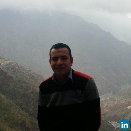 Ahmed Elzahar