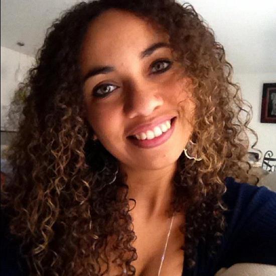 Christiane Costa Da Silva