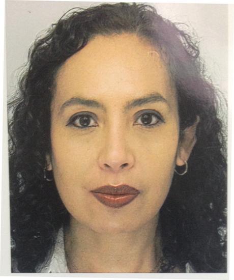 Hilda Callejas Adonis