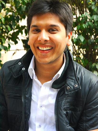 Sunny Gupta