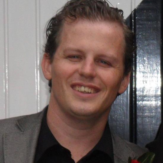 Seth Rietdijk