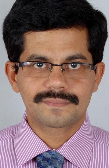 Sachin Pradhan
