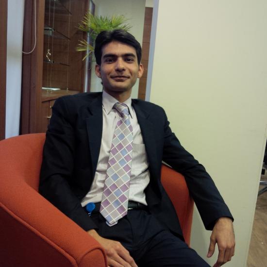 Muhammad Rizwan Riaz