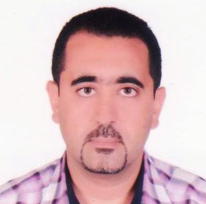 Khaled Masmoudi