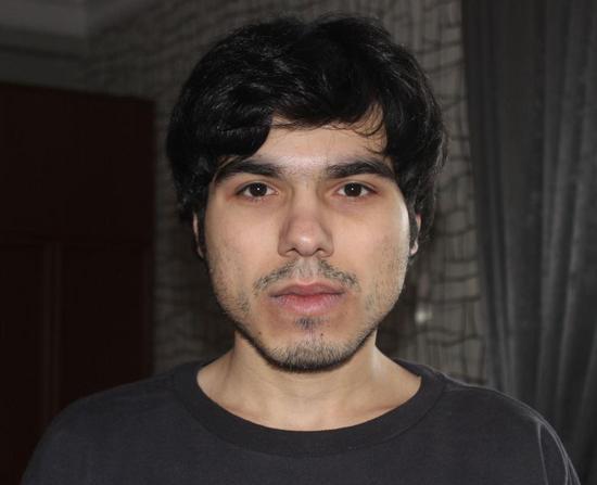 Elvin Aslanov