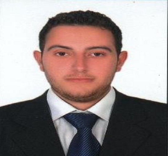 Eslam Hafez