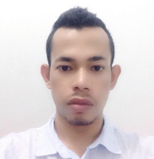 ALDHANY ALASHI
