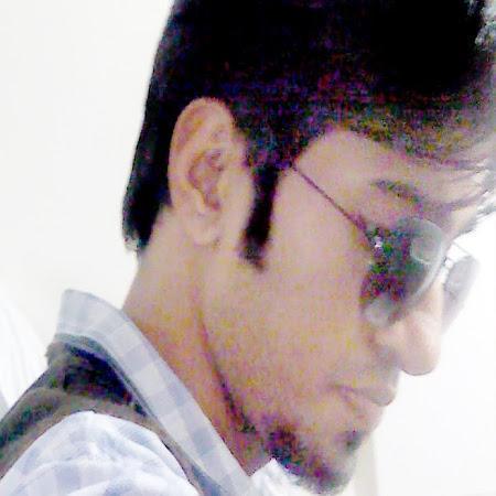 Atif Arain