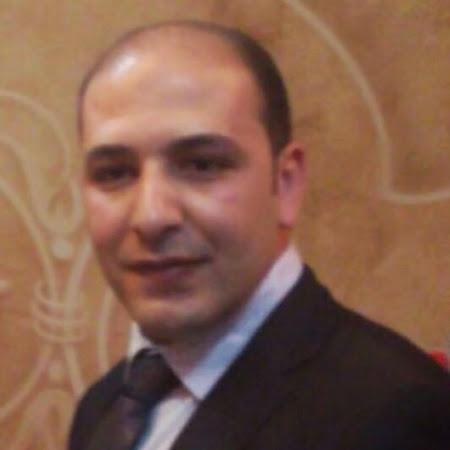احمد محمد امين المندوه