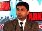 Dr. Siddhartha Sharma