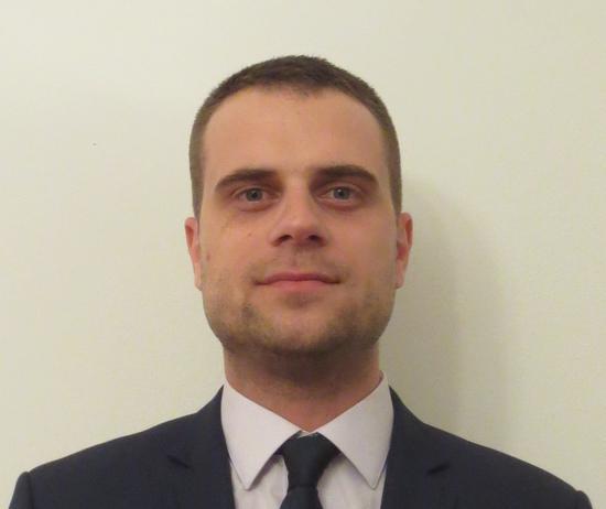 Branko Obradovic