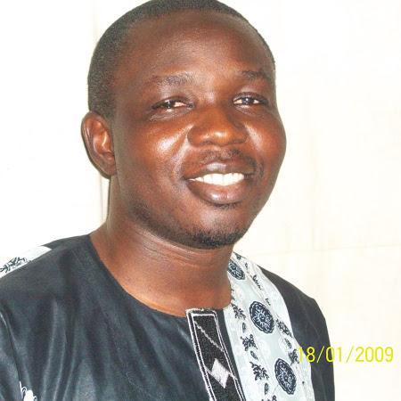 Gabriel Adeyanju
