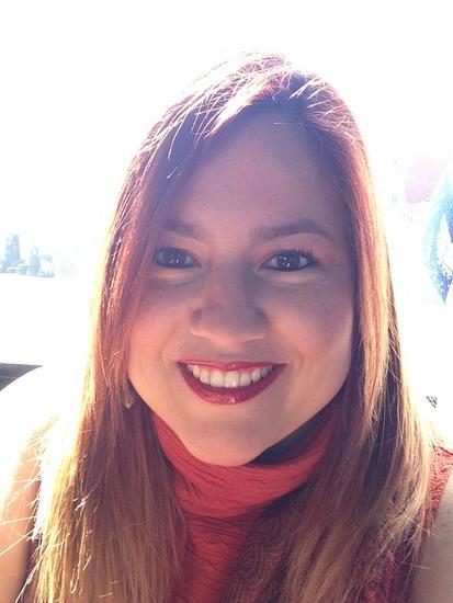 Aurea Paola Rodríguez  Barrón