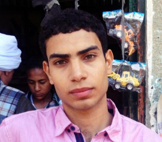 أحمد يوسفأحمد حمدان