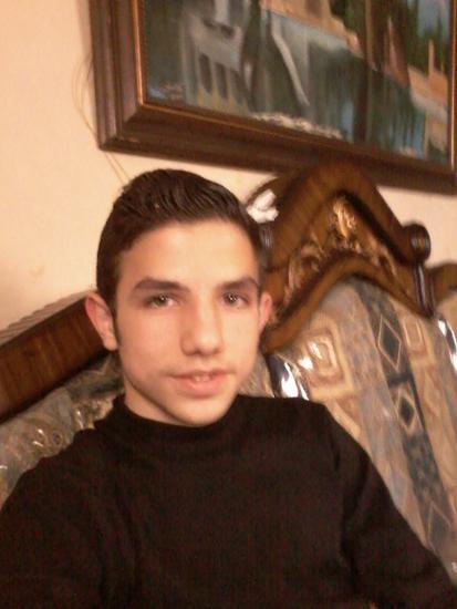 Yamen Arnout