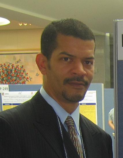 Miguel Ernesto Martinez Pozo