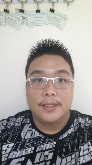Leo Benjoe  S. Dayao