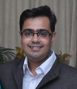 Kalpesh Pradhan