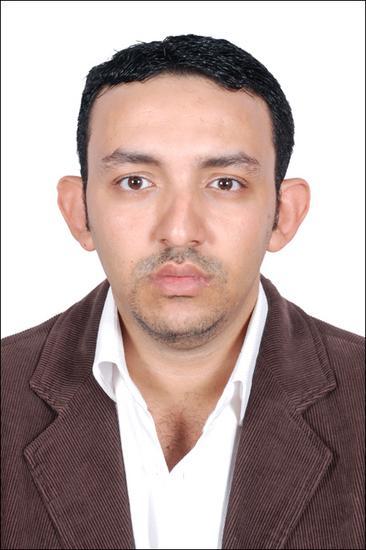 Mohammed Mahmoud Mabrouk
