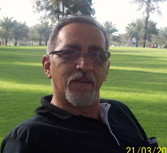 Rayan Al Joundi