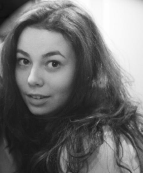 Polina Rumiantceva